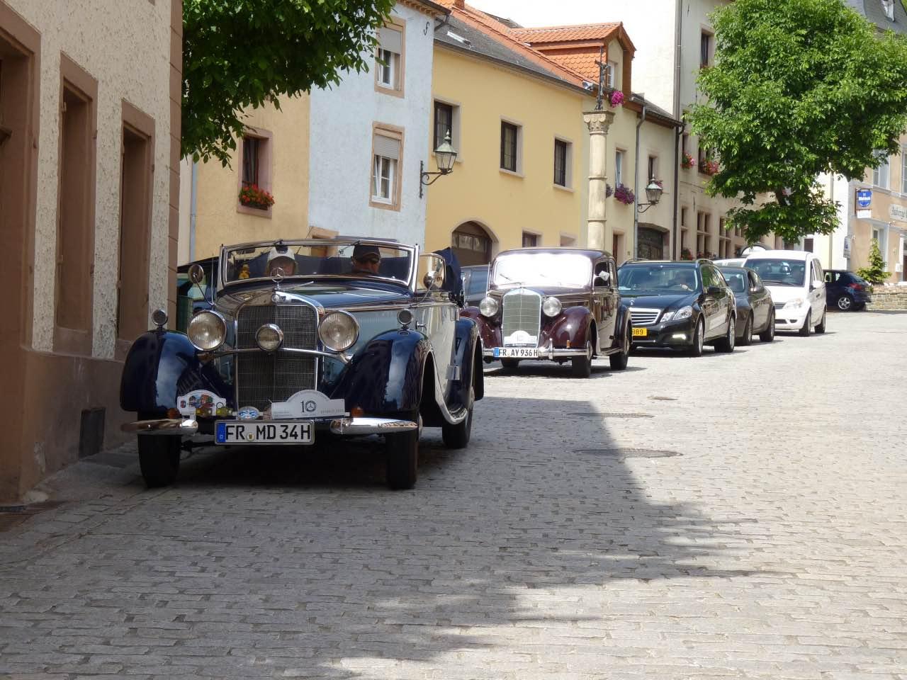 Mercedes Ausfahrt juli 2010 – 066
